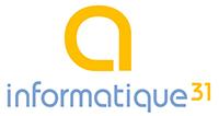Informatique31 : votre partenaire informatique