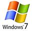 Microsoft Windows 7 / 8 / 8.1